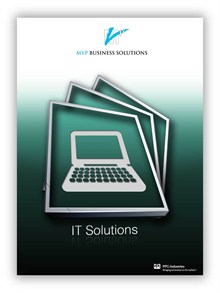 Business Solutions _MVP_folleto _Soluciones IT